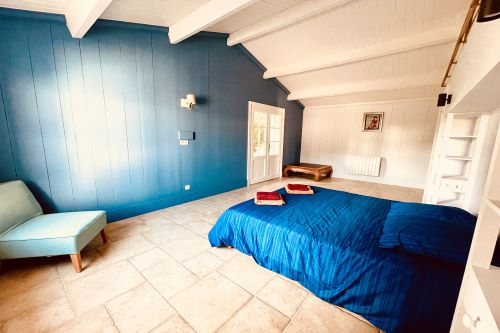 Suite 6 of Villa Mer in Sainte Marie de Ré on l'Île de Ré